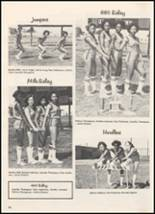 1980 Smithville High School Yearbook Page 90 & 91