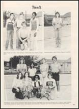 1980 Smithville High School Yearbook Page 96 & 97