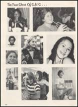 1980 Smithville High School Yearbook Page 104 & 105
