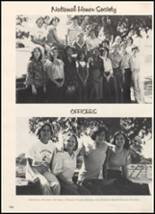 1980 Smithville High School Yearbook Page 110 & 111