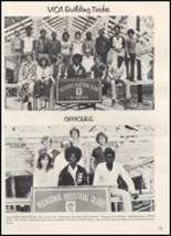 1980 Smithville High School Yearbook Page 116 & 117