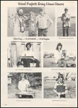 1980 Smithville High School Yearbook Page 118 & 119