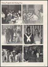 1980 Smithville High School Yearbook Page 122 & 123