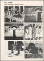 1980 Smithville High School Yearbook Page 124 & 125