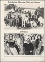 1980 Smithville High School Yearbook Page 126 & 127