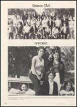 1980 Smithville High School Yearbook Page 128 & 129
