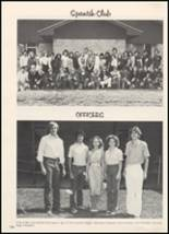 1980 Smithville High School Yearbook Page 130 & 131