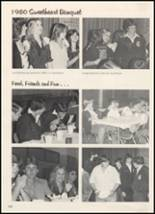 1980 Smithville High School Yearbook Page 134 & 135