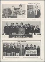 1980 Smithville High School Yearbook Page 136 & 137