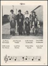 1980 Smithville High School Yearbook Page 138 & 139