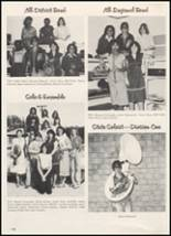 1980 Smithville High School Yearbook Page 140 & 141