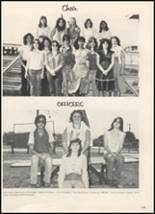 1980 Smithville High School Yearbook Page 146 & 147
