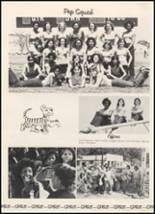 1980 Smithville High School Yearbook Page 150 & 151