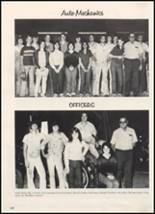 1980 Smithville High School Yearbook Page 152 & 153