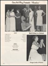 1980 Smithville High School Yearbook Page 156 & 157