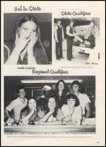 1980 Smithville High School Yearbook Page 160 & 161