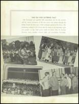1951 Gastonia High School Yearbook Page 14 & 15