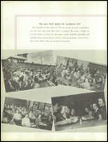 1951 Gastonia High School Yearbook Page 38 & 39