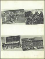 1951 Gastonia High School Yearbook Page 46 & 47