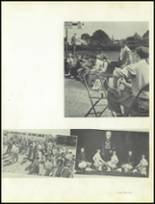 1951 Gastonia High School Yearbook Page 60 & 61