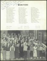1951 Gastonia High School Yearbook Page 64 & 65