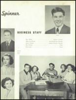 1951 Gastonia High School Yearbook Page 66 & 67