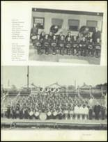 1951 Gastonia High School Yearbook Page 68 & 69