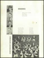 1951 Gastonia High School Yearbook Page 76 & 77