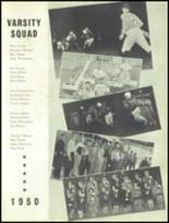 1951 Gastonia High School Yearbook Page 78 & 79