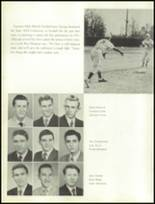 1951 Gastonia High School Yearbook Page 80 & 81