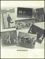 1951 Gastonia High School Yearbook Page 82 & 83
