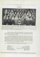 1943 Spencerville High School Yearbook Page 26 & 27