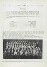 1943 Spencerville High School Yearbook Page 28 & 29