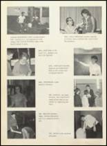 1967 Daleville High School Yearbook Page 16 & 17