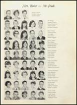 1967 Daleville High School Yearbook Page 40 & 41