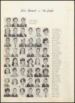 1967 Daleville High School Yearbook Page 42 & 43
