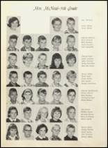 1967 Daleville High School Yearbook Page 48 & 49