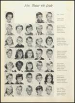 1967 Daleville High School Yearbook Page 52 & 53