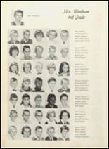 1967 Daleville High School Yearbook Page 54 & 55