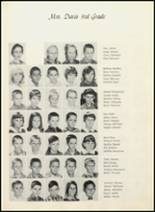 1967 Daleville High School Yearbook Page 56 & 57