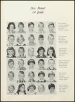 1967 Daleville High School Yearbook Page 62 & 63