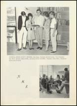 1967 Daleville High School Yearbook Page 68 & 69