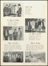 1967 Daleville High School Yearbook Page 76 & 77