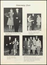1967 Daleville High School Yearbook Page 78 & 79