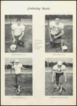 1967 Daleville High School Yearbook Page 82 & 83