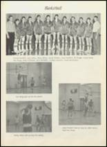 1967 Daleville High School Yearbook Page 84 & 85