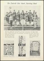 1967 Daleville High School Yearbook Page 88 & 89