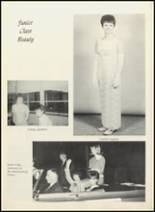 1967 Daleville High School Yearbook Page 94 & 95