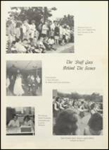 1967 Daleville High School Yearbook Page 96 & 97