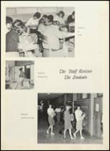 1967 Daleville High School Yearbook Page 98 & 99